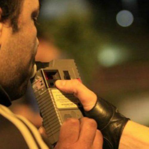 BARRETOS: Embriagado, motorista é preso após acidente na Via Necker Carvalho de Camargo