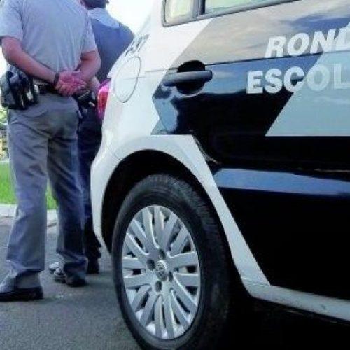 BARRETOS: Barraco, bate boca e ameaça em escola estadual