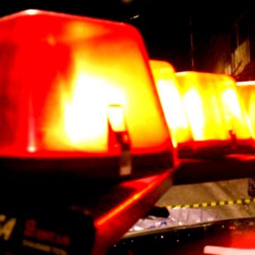 Policia Militar detém menor que teria participado de tentativa de roubo em residência no centro da cidade