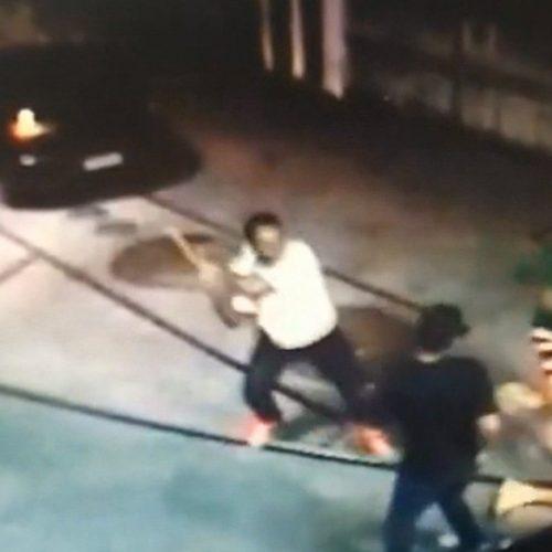 Homem é agredido com golpes de madeira no Conjunto Newton Siqueira Sopa