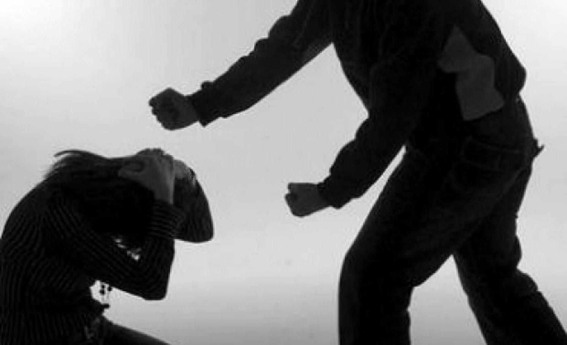 Homem é preso após Agredir Mãe com Socos na Cabeça e ameaçá-la de morte