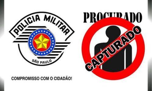 BARRETOS: Procurado pela Justiça é preso no bairro Santa Isabel
