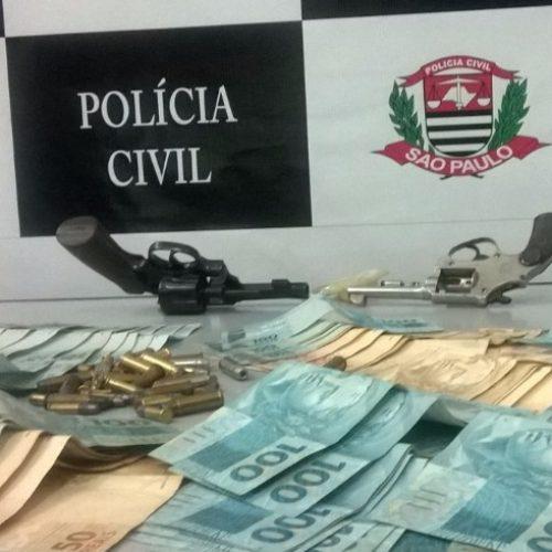 Operação Delta Fake: 13 foram presos suspeitos de fraude