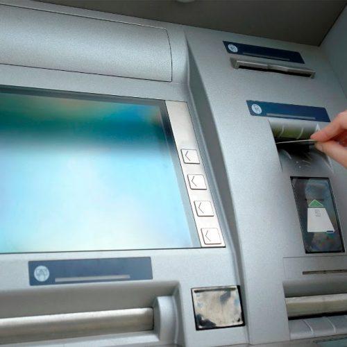 Três idosos são vítimas de estelionato quando tentavam sacar dinheiro em terminal eletrônico