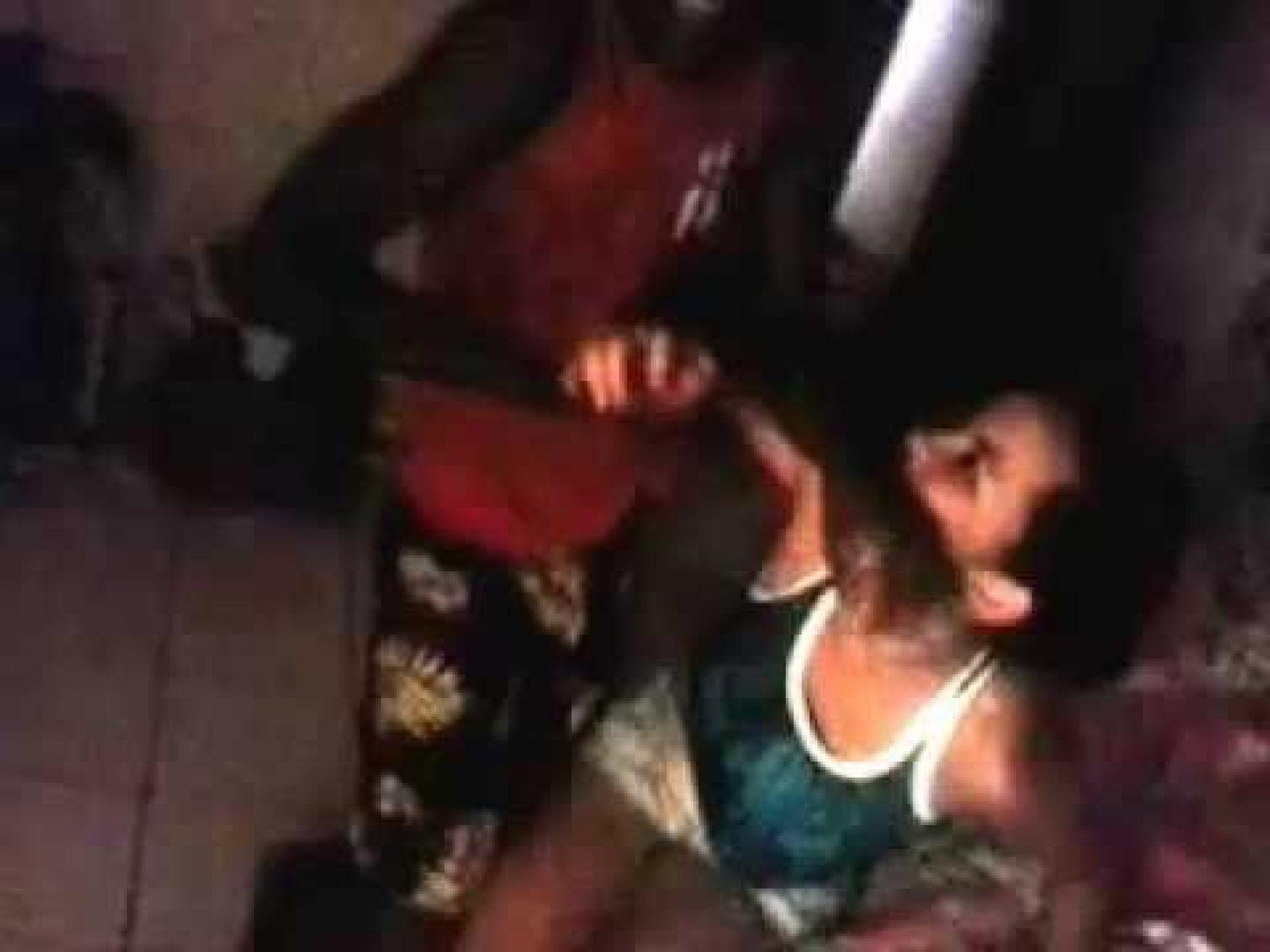 Adolescente de 16 anos é agredida pelo amásio de 18 com quem ela convive há 5 anos