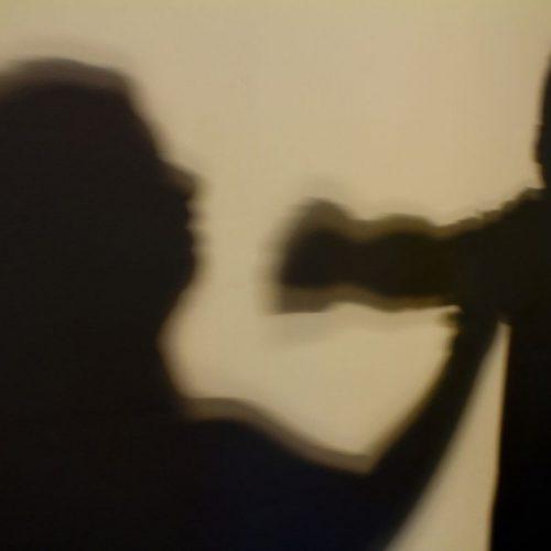 Mulheres foram vítimas de agressão no bairro São Francisco