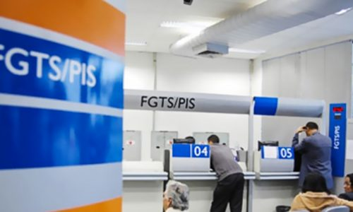 Mecânico tem seu FGTS sacado por outra pessoa