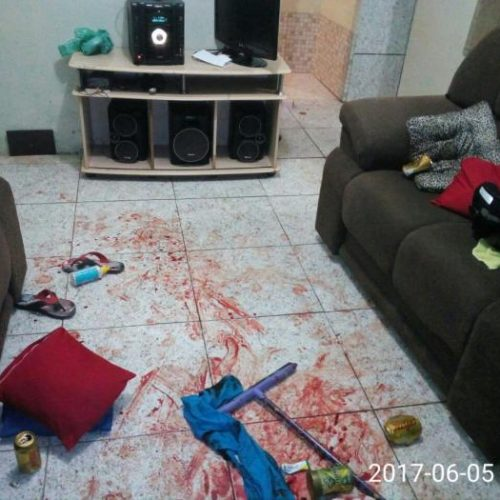 Briga entre irmão termina em morte na cidade de Colômbia