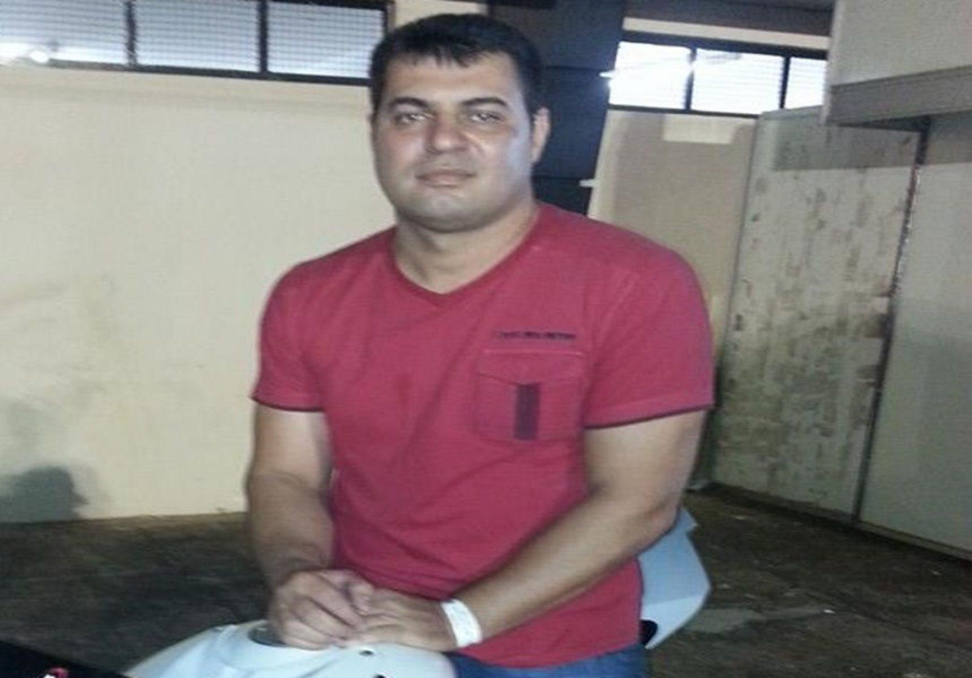 TIROTEIO NO CENTRO DE OLÍMPIA – Morre em Barretos ex-PM que levou tiro na cabeça