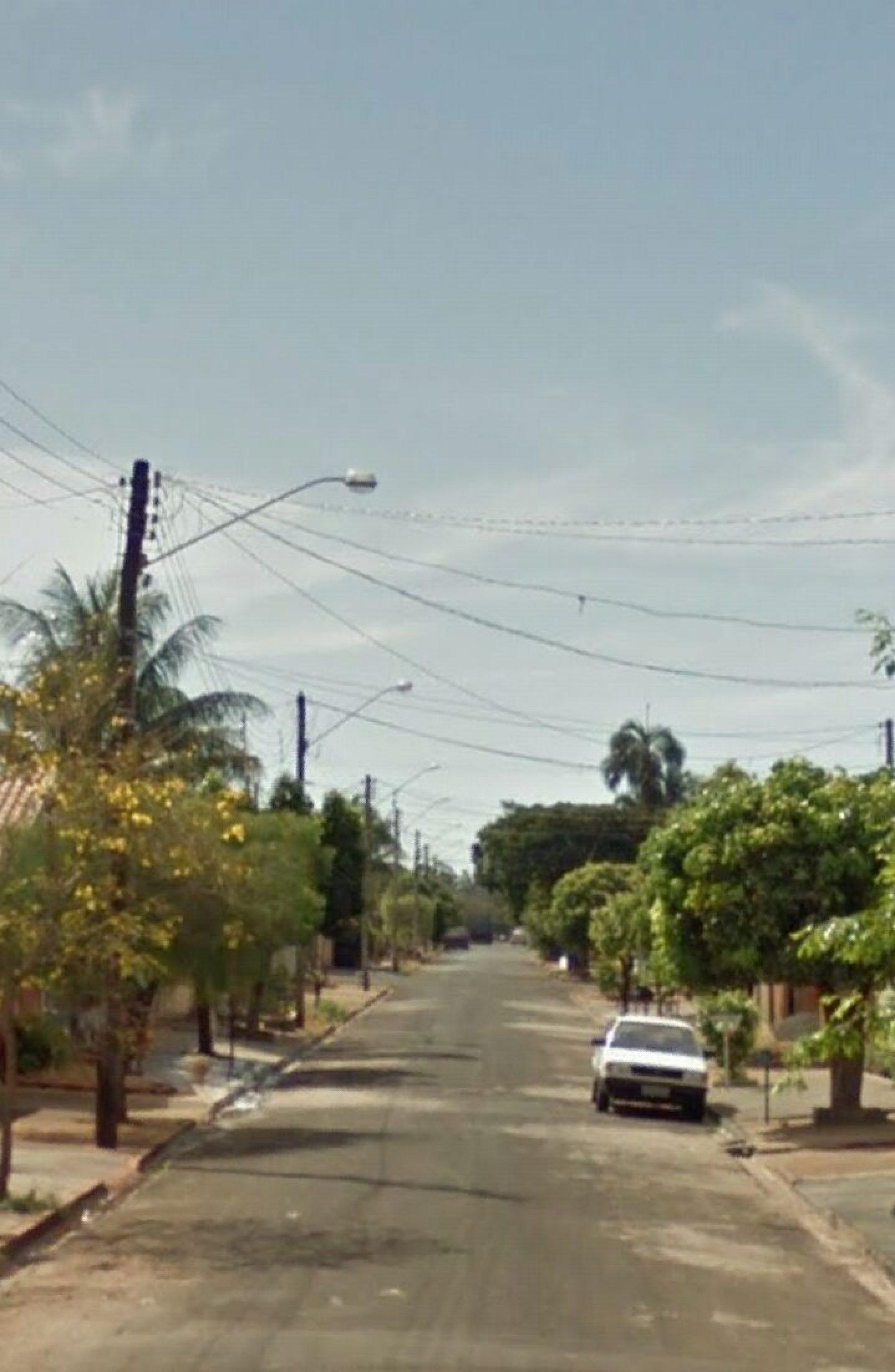 Desempregado é preso pela Policia Militar por tráfico de drogas no Jardim Califórnia