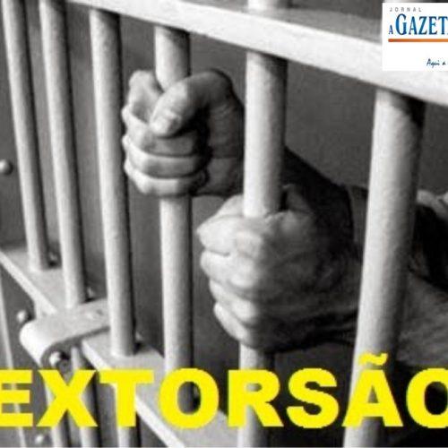 Mulher registra queixa por extorsão de 100 mil contra seu ex-amásio