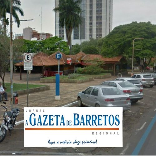Prefeitura libera zona azul no centro