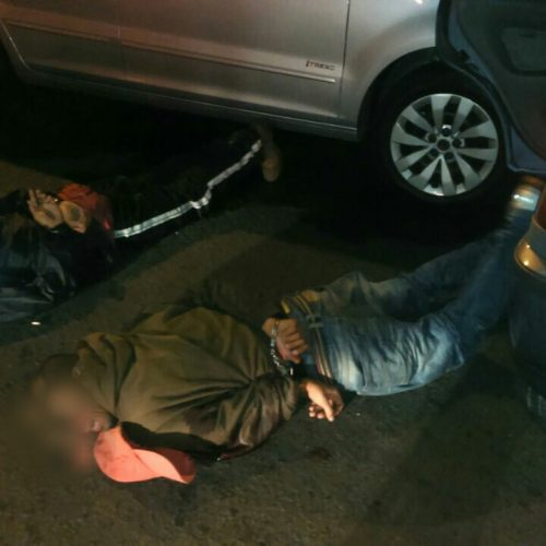 Após roubo, dois homens são mortos em confronto com a Policia Militar de Bebedouro