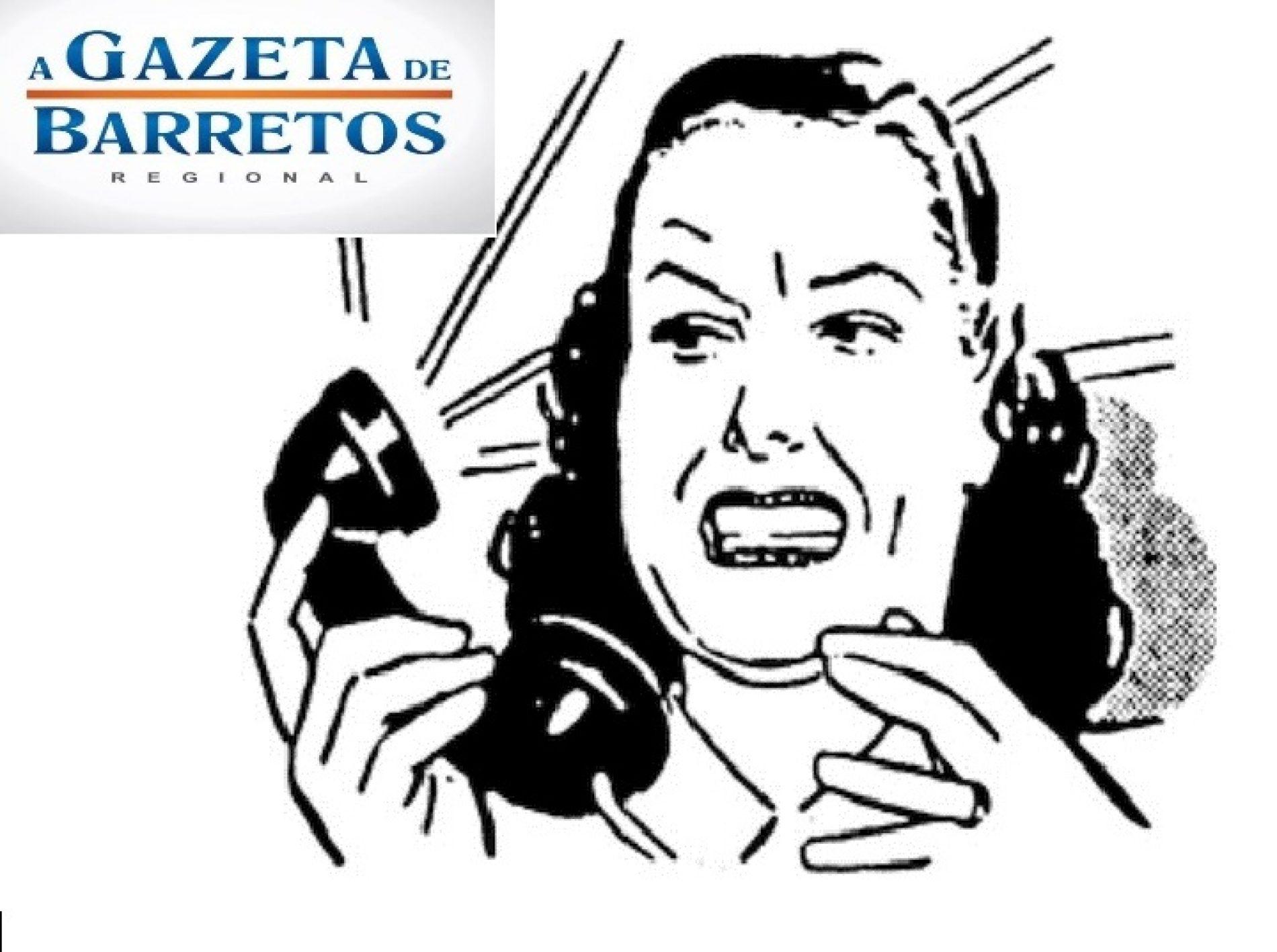 Mulher registra queixa por calúnia