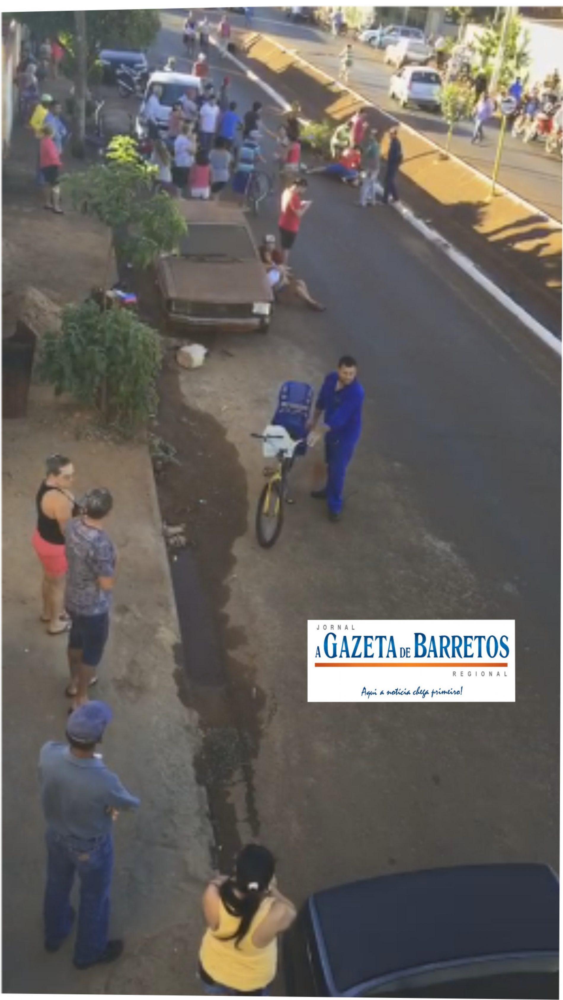 Homicídio em Guaíra