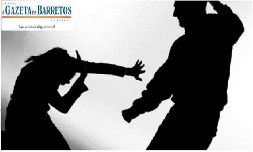 Homem é preso depois de agredir professora na cidade de Colina