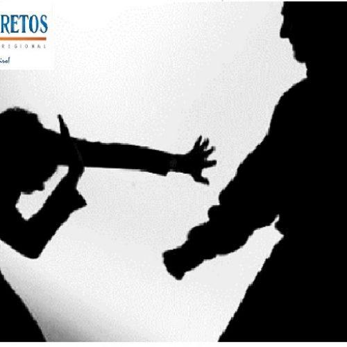 BARRETOS: Desentendimento e agressão no bairro Jockey Club.