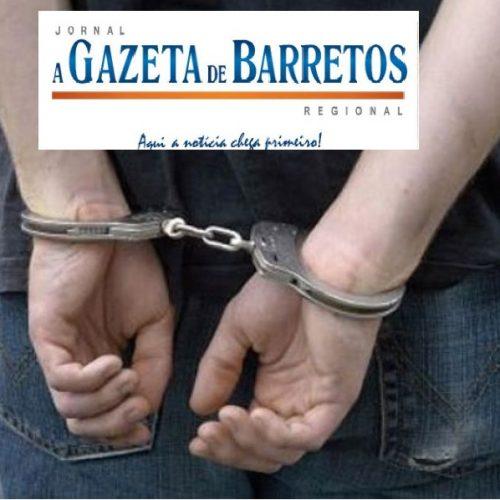 Jovem é preso por tentar roubar serralheiro na Avenida 43
