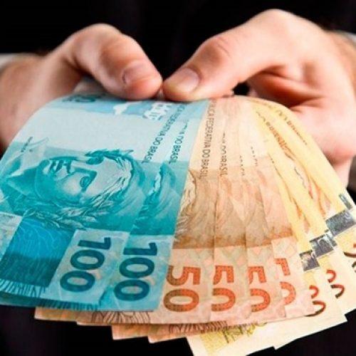 Empréstimo em dinheiro termina em ocorrência policial