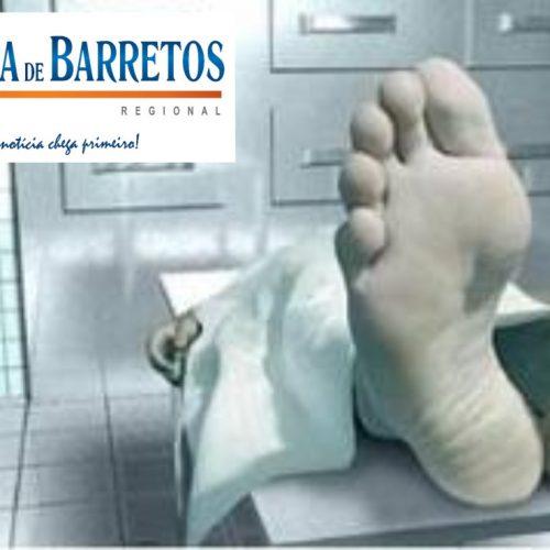 Assistente Social de 33 anos que veio pra festa do peão morre em chácara em Barretos