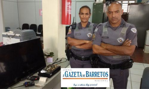 Policia Militar localiza munições e diversos objetos em apartamento no bairro Luís Spina