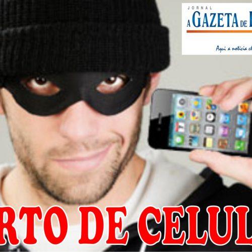 BARRETOS: Mulher tem celular furtado em hotel