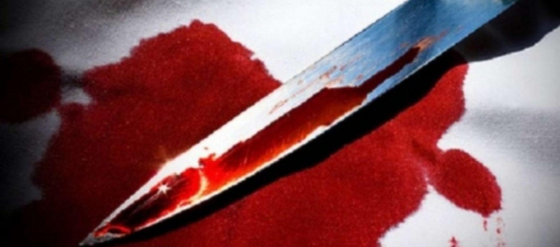 Tentativa de Homicídio! Educadora é presa depois de desferir duas facadas próximas ao coração do amásio