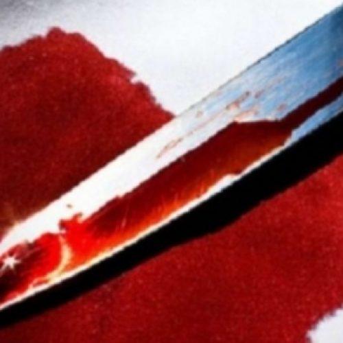 BARRETOS: Homem é agredido com golpe de faca por sua vizinha