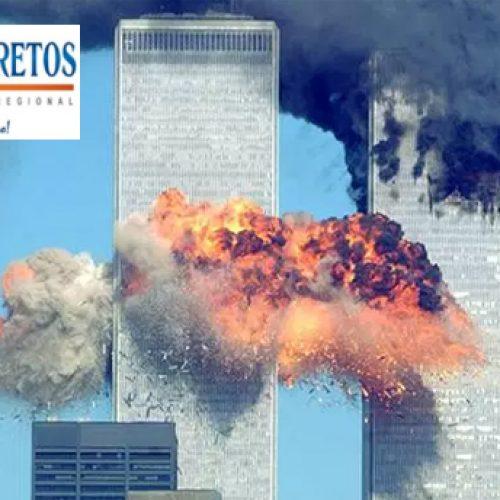 16 anos do atentado às Torres Gêmeas. Fatos que, talvez, você não sabia.