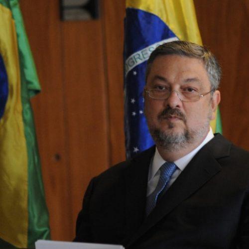 PT de Ribeirão Preto diz que Palocci sofreu 'tortura psicológica'