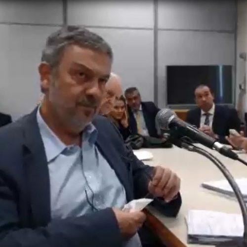 Em carta, Palocci pede desfiliação do PT: 'Somos um partido ou uma seita guiada por uma pretensa divindade?'