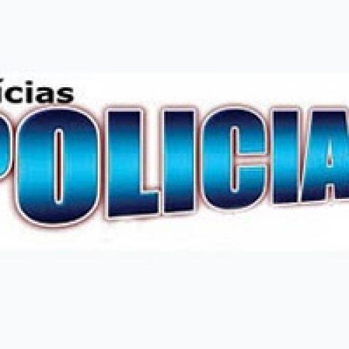 NOTÍCIAS POLICIAIS: Sem Habilitação homem tenta fugir de abordagem policial e se fere ao tentar pular muro com cacos de vidro