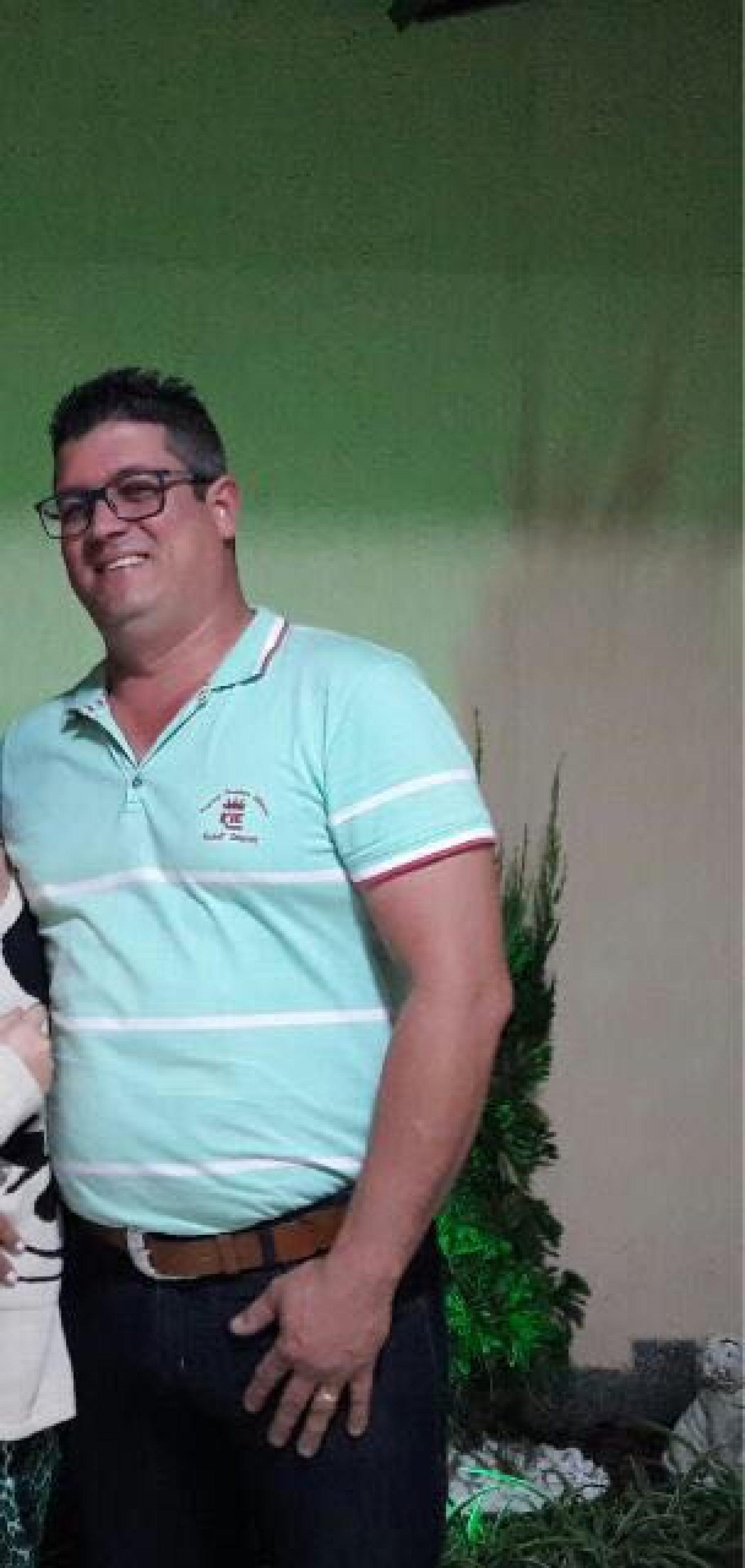 Mecânico é morto em frente a mini basílica em Barretos