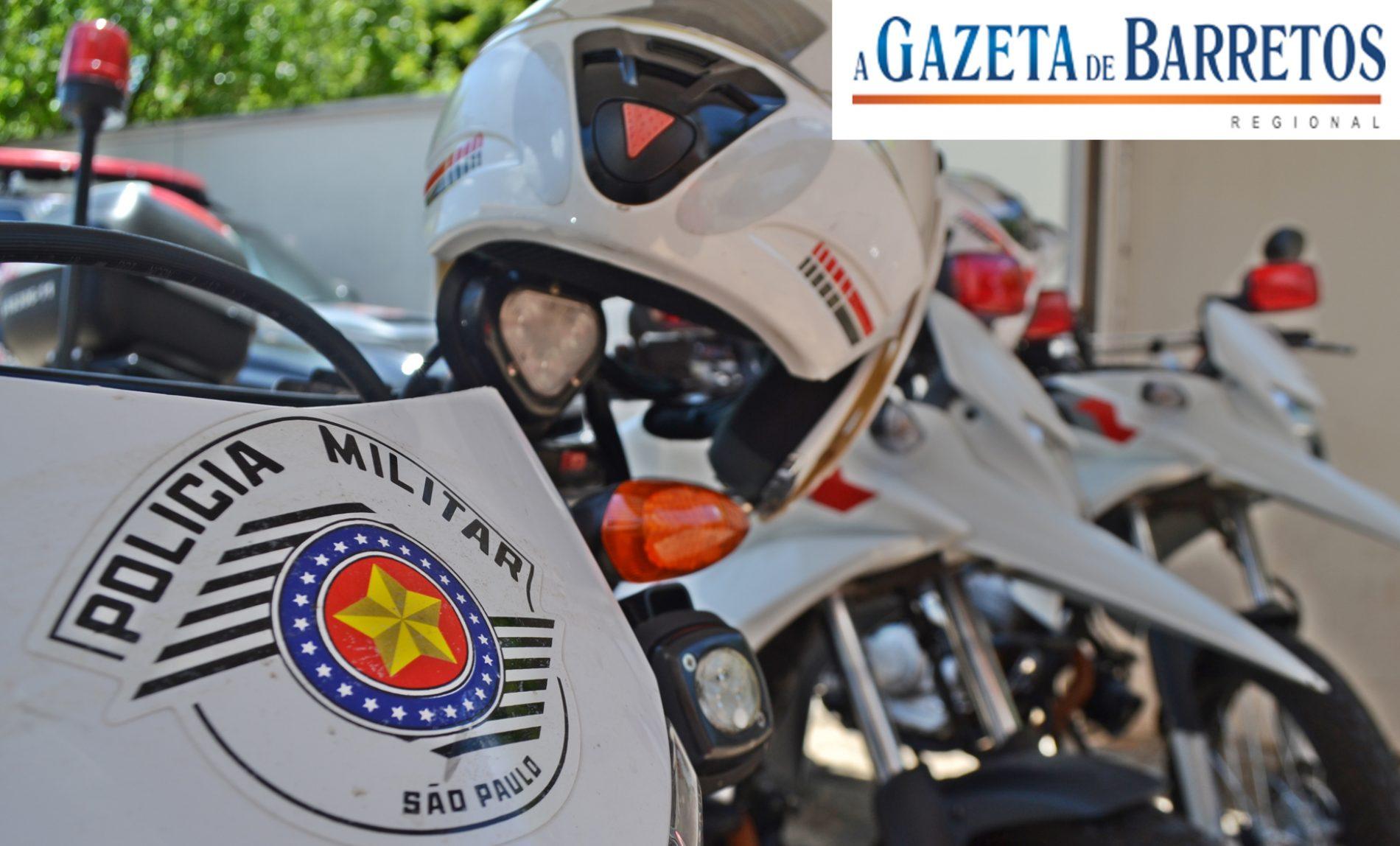 Jovem furta dinheiro e moto de sua mãe no bairro Grande Horizonte