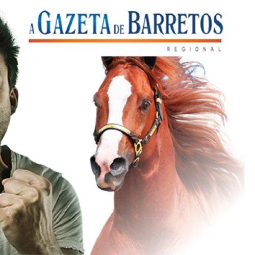 Após vender égua e não receber, comerciante é ameaçado por comprador
