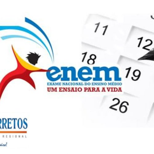 Saiba das mudanças no ENEM 2017.