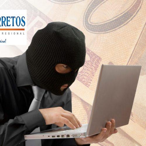 Segurança tem empréstimo e transferências indevidas em sua conta