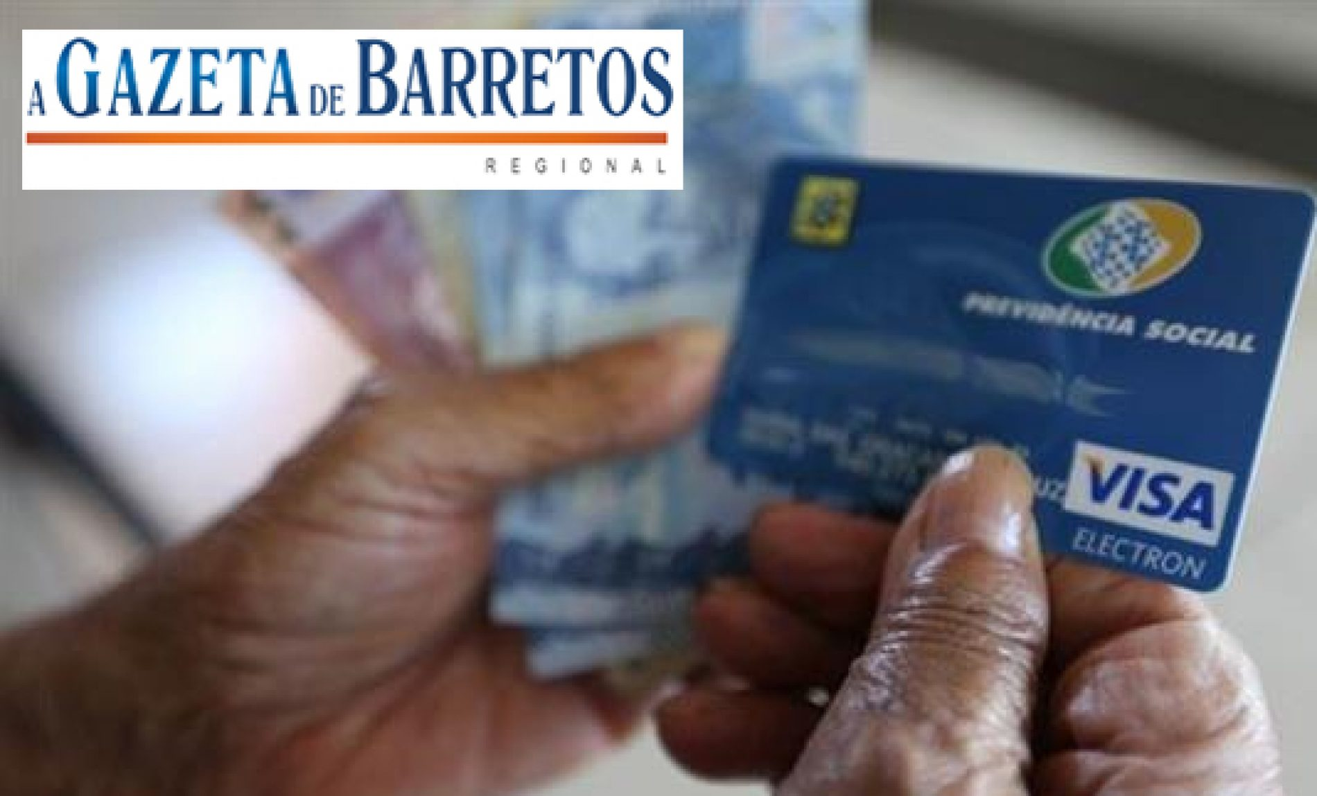 Sem saber que estava aposentado, homem tem empréstimos e saques indevidos em sua conta