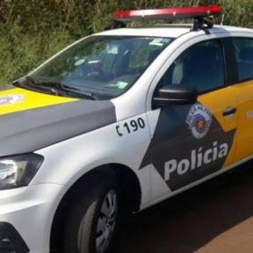 BARRETOS: Policia rodoviária prende jovem com drogas e munições depois de tentativa de fuga pela rodovia e passagem indevida pelo pedágio