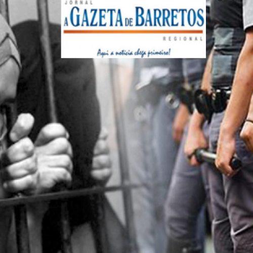 Policia Militar prende 2 indivíduos, sendo um menor, por tráfico de drogas no bairro Exposição
