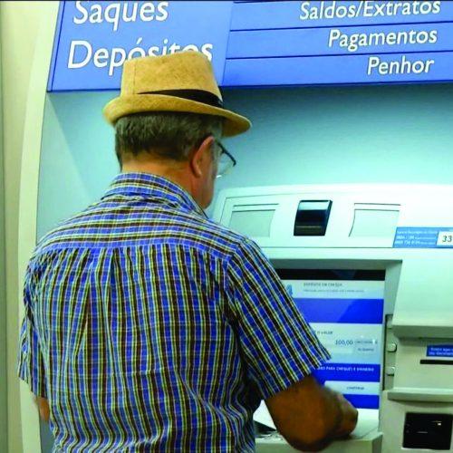 BRASIL: Governo federal vai liberar saques de R$ 16 bilhões do PIS/Pasep para idosos