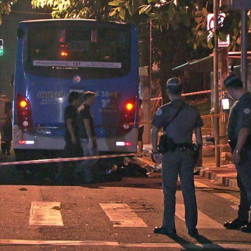 SP: Motorista atropela e mata dois adolescentes em bicicleta, habilitação tava suspensa por excesso de multas