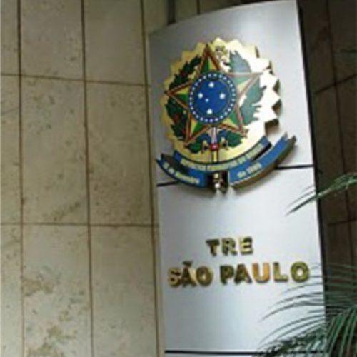TRE-SP mantém chapa Guilherme Ávila e Vagner Chiapetti