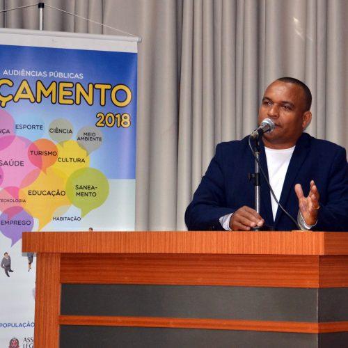 VEREADOR DE BARRETOS: Betim da Comunidade passa mal e é internado com urgência na Santa Casa