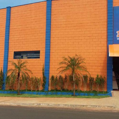 EMPREENDEDOR: Nova Loja Bodão Materiais pra construção é inaugurada