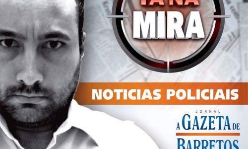 BARRETOS: Enfermeira da UPA é presa em flagrante por furtar dinheiro dos pacientes que recebiam atendimento