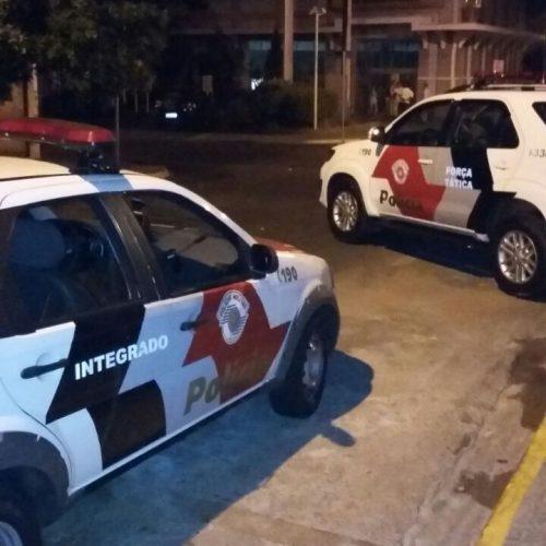 MATÉRIA COMPLETA: Agência do Banco do Brasil da rua 26 sofre tentativa de furto