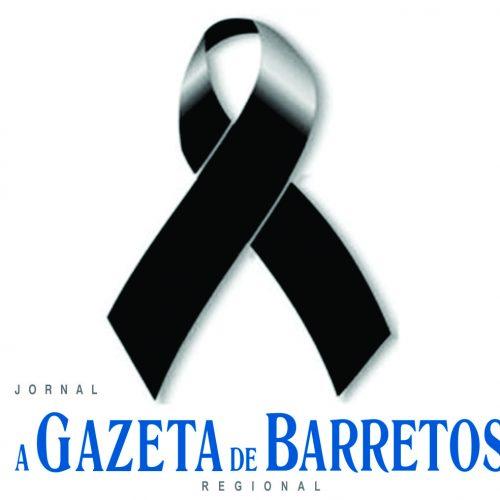 MORTES EM BARRETOS – TERÇA-FEIRA(14/11/2017)