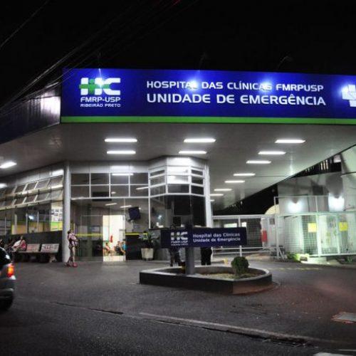 REGIÃO: Bebê é internado com suspeita de intoxicação por maconha