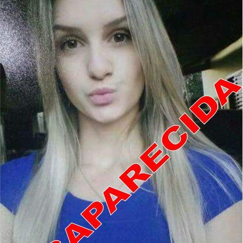 DESAPARECIDA: Família procura jovem que viajou para Itapagipe